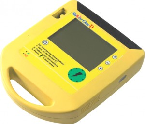 Defibrylator AED SAVER ONE D 200J PRINT /SVD-B0004RP/